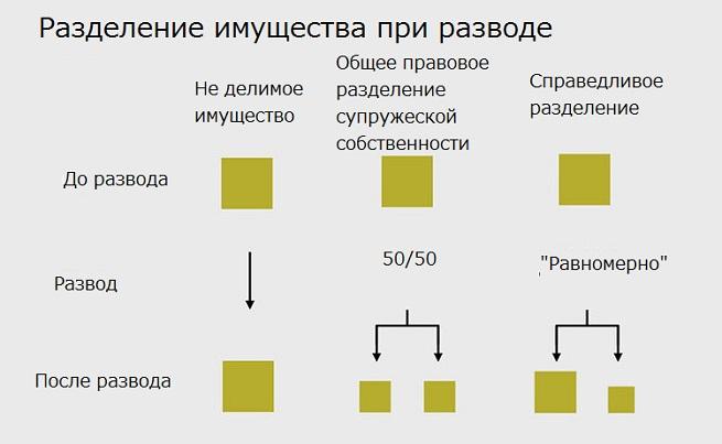 Раздел квартиры между супругами при разводе в Беларуси новые фото