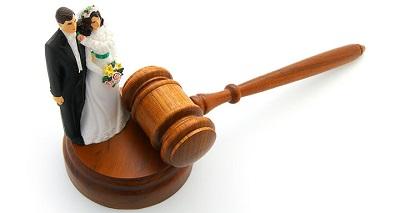 Чтоб подать на развод какие нужны документы