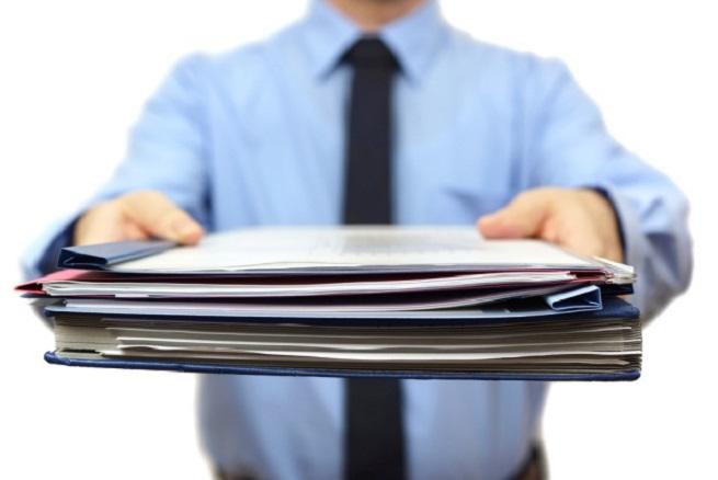 Документы для развода в ЗАГСе и где их получить