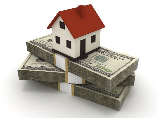 Дом на долговых обязательствах
