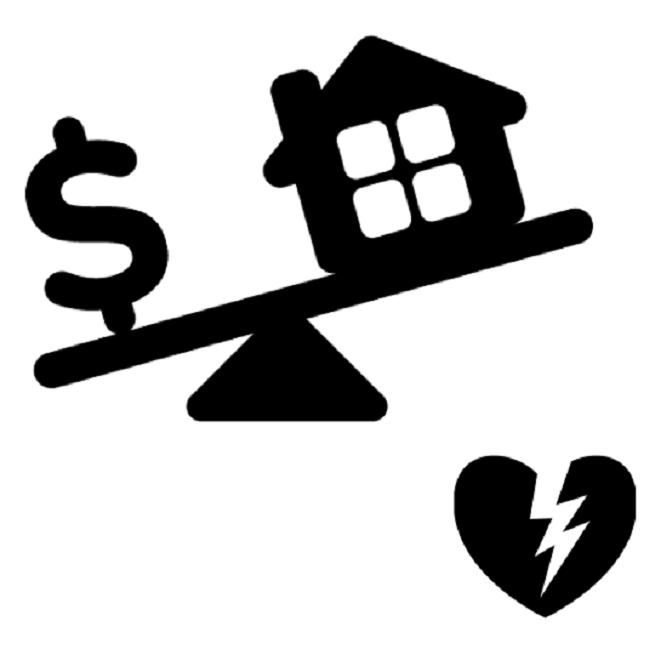 Когда на кону ипотека