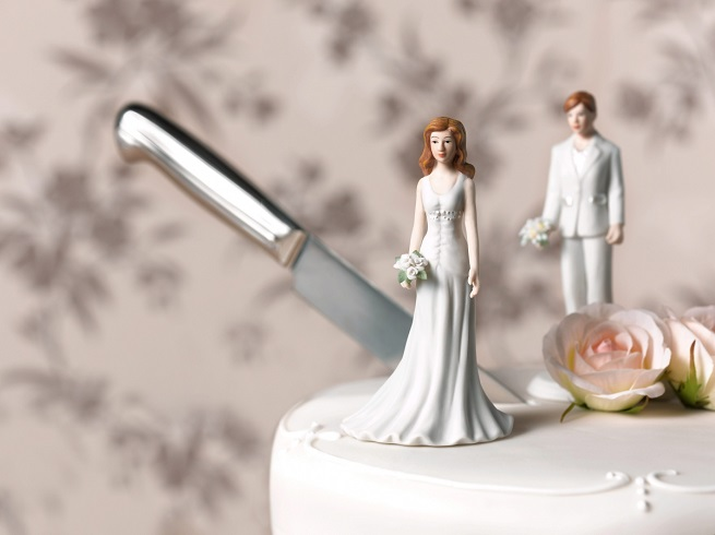 Как развенчаться в церкви после развода и возможно ли это?