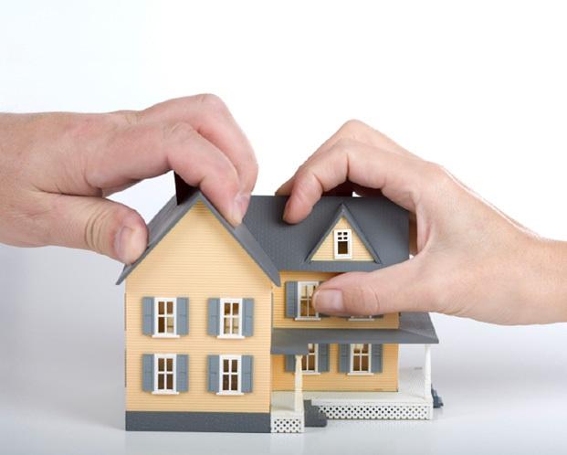 Оформление части квартиры при разводе