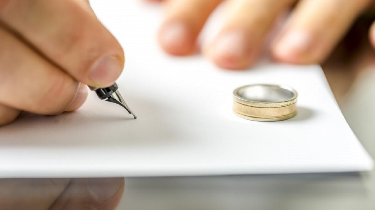 Заявление на алименты в браке