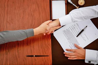 Добровольное соглашение об уплате алиментов