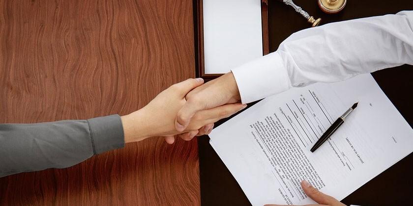 Алиментное соглашение