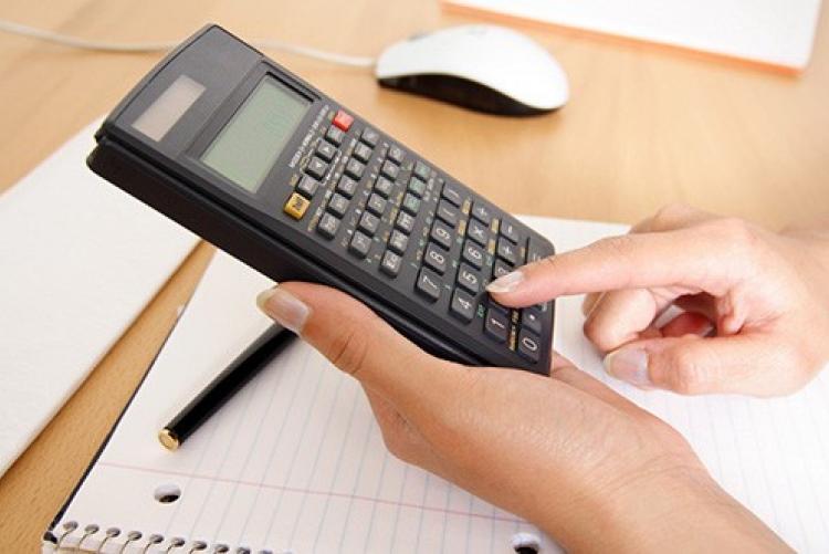 Лучше посчитать на калькуляторе