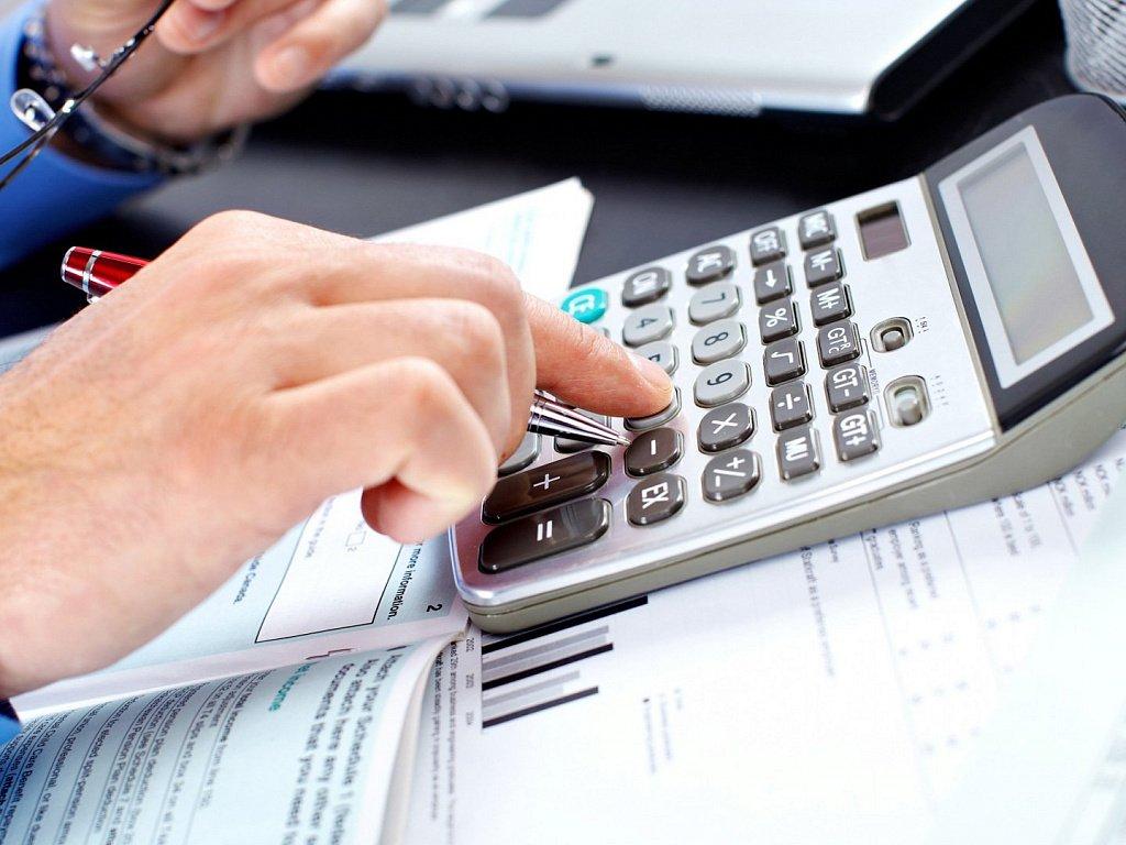Налоговый вычет при оплате алиментов