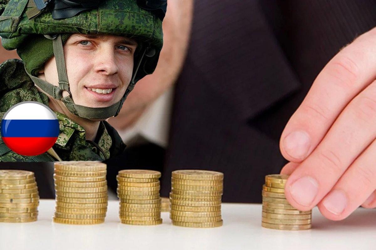Военнослужащий улыбается