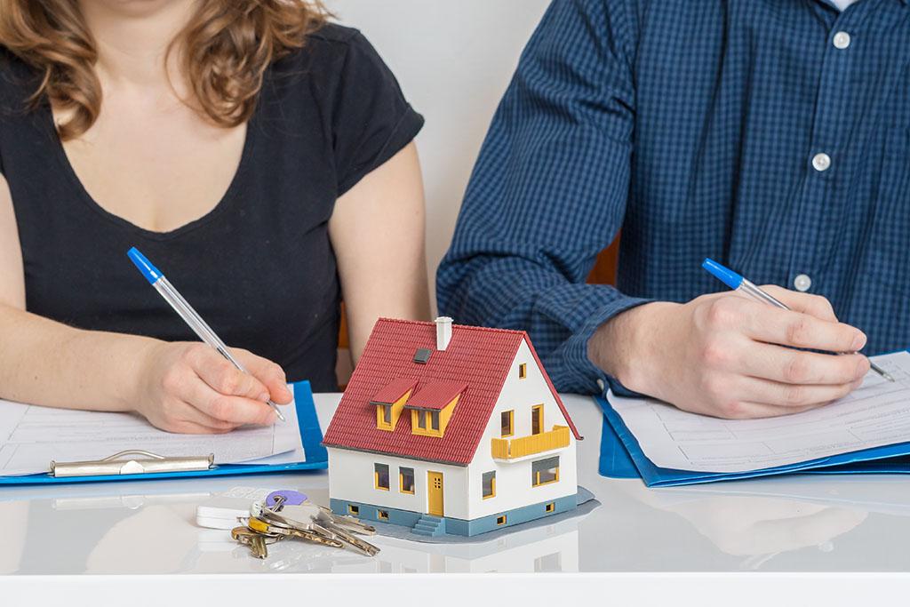 Составление документа супругами